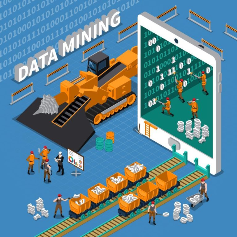 Gaming Data Mining - Reinout te Brake