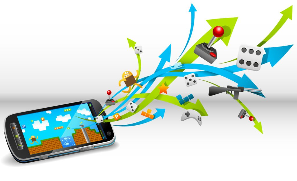 Liftoff report on app industry shows games leading the way in downloads