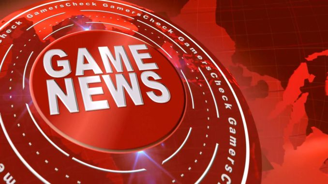 Game News | Passion for Strategy & Marketing Games Consultancy 2020 | Game Consultant