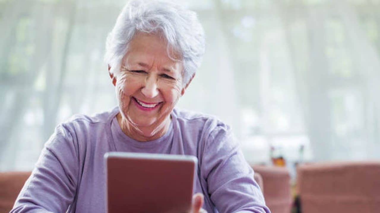 Game-Consultant.com; Gaming is becoming more popular with the older generation