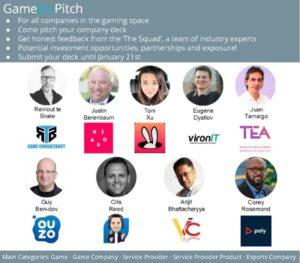 GameBizPitch Game-Consultant.com