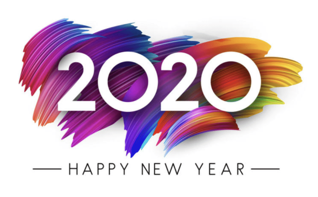 Game-Consultant.com wishes you a Happy 2020