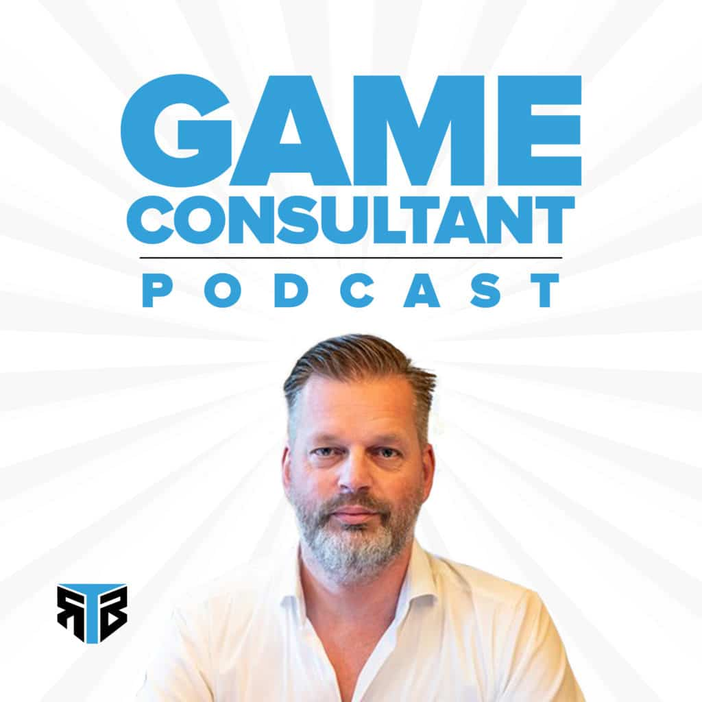 Podcast Gaming Consultant | Game Consultancy 2020 | Game Consultant