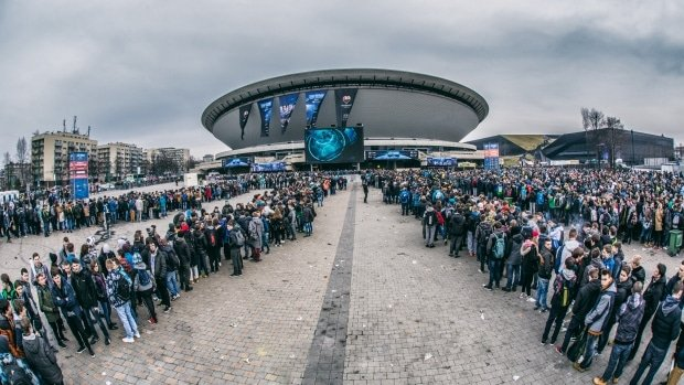 Coronavirus Concerns Halt Audience Attendance at IEM Katowice