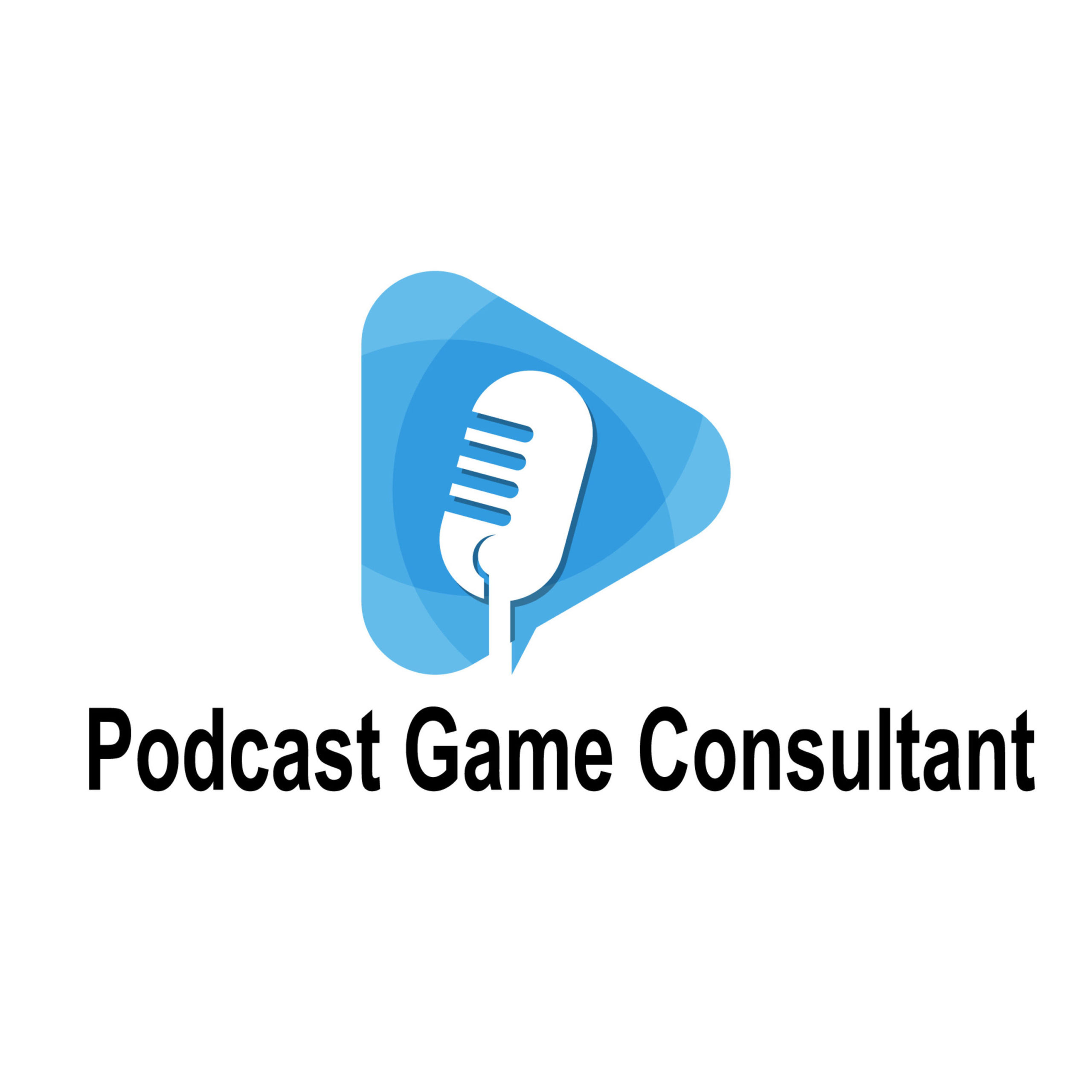Episode 27; Our Games Podcast In The Top 40 Gaming